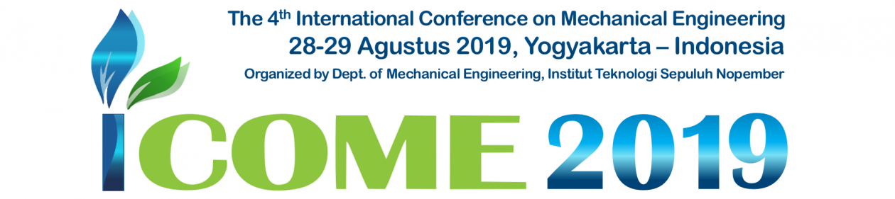 International Conference on Mechanical Engineering (ICOME)