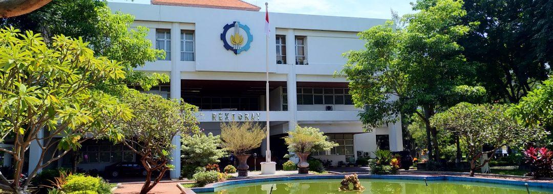 Institut Teknologi Sepuluh Nopember, Surabaya