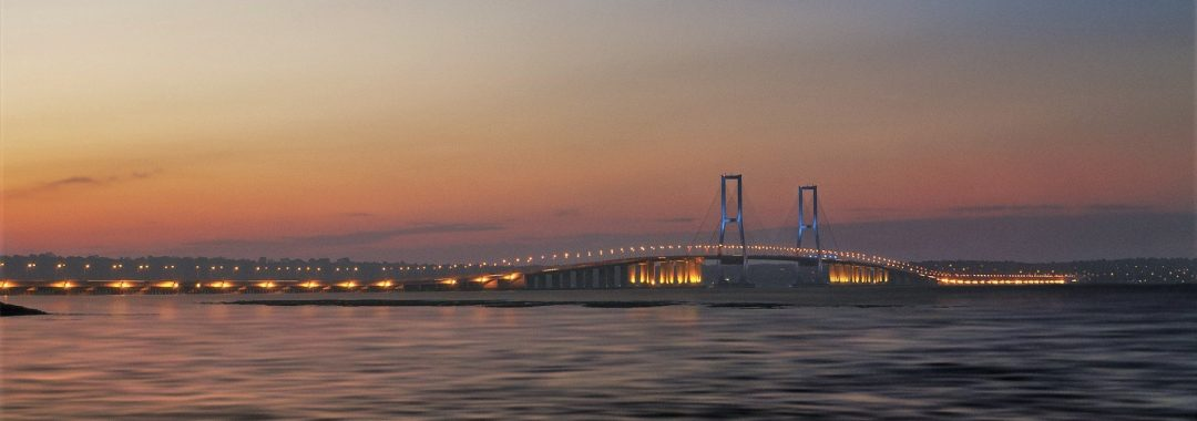 Suramadu Bridge, Surabaya